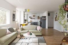 Herzelia Apartment , Studio Perri Interior Design