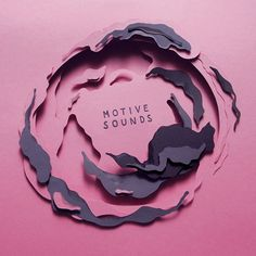 Owen Glidersleeve - Motive Sounds #papercraft #handmade