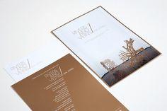 Glasfurd & Walker : Concept / Graphic Design / Art Direction : Vancouver, BC #design #typography