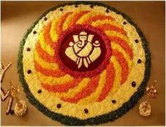 Rangoli Designs For Diwali 2017