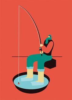 Best Mágoz illustrations of 2012 #mgoz