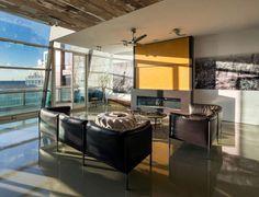 Penthouse in SoHo