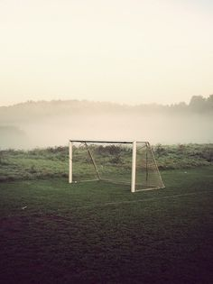 Goals #goal #grass #kim #photography #football #hltermand