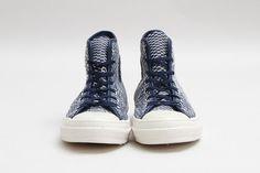 converse chuck taylor premium 2 #sneakers #converse #pattern #shoes