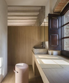 Spanish Farmhouse Revived with Perfect Mixture of Traditional and Modern Minimalist Design 11