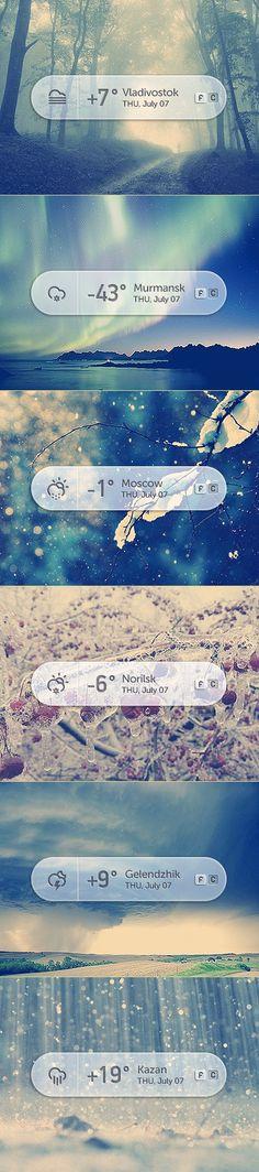 Forecast #freebies #wheather #splash #page