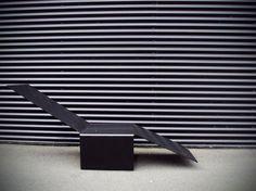 http://blog.leibal.com/furniture/cm001/ #aluminum #design #minimalism #furniture #industrial