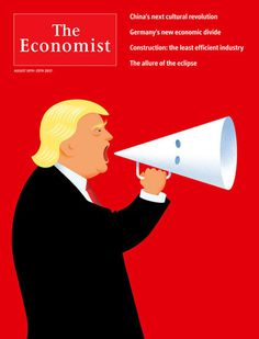 Cover of the Day: The Economist, August 19-25, 2017