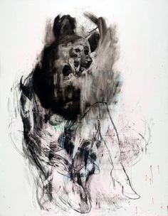 http://www.antonymicallef.com/view.php?id=237 #hyena #micallef #anthony #painting