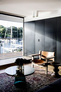 Apartment Finger Wharf by Architect Prineas 4