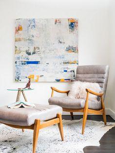 South End Residence by Peter Braithwaite Studio