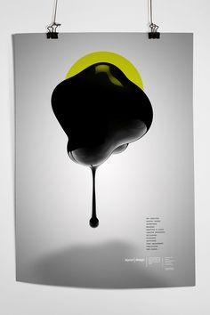 liquid #poster