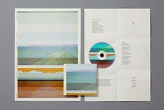 Number Station | COÖP #print #poster #cd