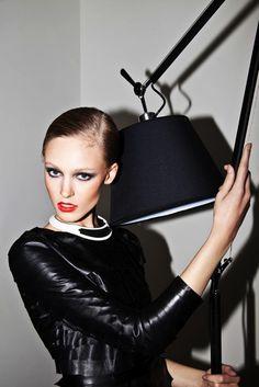 Krzysztof Wyzynski Fashion Photography #fashion #model #photography #girl