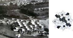 architecture school #1960s #architecture #mat #sawtooth #urbanism #buildings