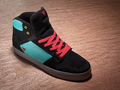 Fallen Footwear13SP::Reverb | #sneakers