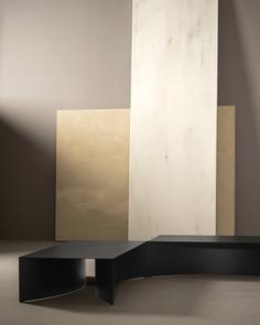 Void Series by Guglielmo Poletti