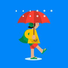 Google, gif, character, cartoon, travel, google plus,  dance, weather, cook, animation
