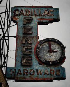 Honestly...WTF #sign #distressed #vintage