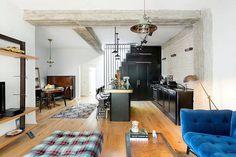 TLV Apartment by OMY Studio 2