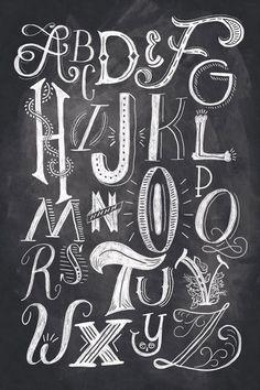 ShaunaLynn_Lettering_01 #drawn #hand #typography
