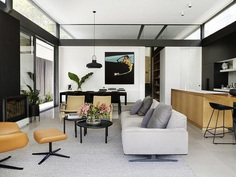 Queens Park House Madeleine Blanchfield Architects 15