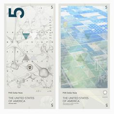 travis purrington dollars introduce radical redesign for the US #us money