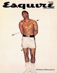 george lois | Tumblr #loise #esquire #george #advertising #vintage