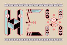 YWFT Dogma on Typography Served #type #dogma #ywft #logo