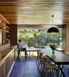 House Alteration and Addition by Kieron Gait Architects 9