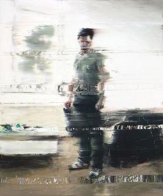 ANDY DENZLER | VISUAL ARTIST | www.andydenzler.com #visual #paintings #andy #denzler #painting #art #artist