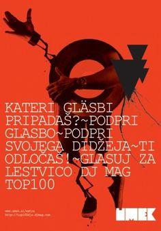 DJ Mag 09 | vbg.si - estudio de diseño creativo