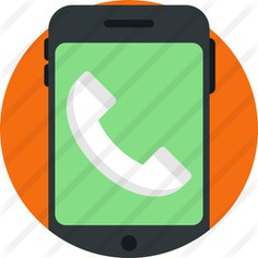 See more icon inspiration related to telephone call, phone call, mobile phone, communications, smartphone, cellphone, telephone and technology on Flaticon.