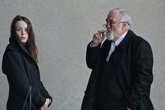 Advogado com assistente – Londres Imagem por Metro / Angela Mullins – Fonte: metronews