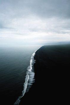Tumblr #density #collapse #sea #water