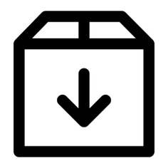 See more icon inspiration related to box, package, delivery, packaging, fragile, commerce and shopping, cardboard and business on Flaticon.