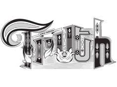 Typeworks #81 -Â Karan Singh Estou curtindo o...