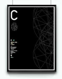 02/50 #emthol #design #graphic #flyers #poster #logo