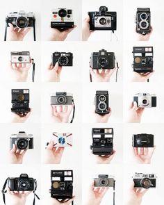Viva La Creatica #school #old #camera
