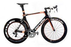 WIRED / CERVELO - www.oherick.com #bicycle #design #wired #cervelo #magazine