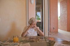 Portrait Photography by Annick Sjobakken #inspiration #photography #portrait