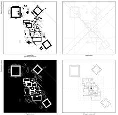 Rowe 2: Precedent Analysis Diagrams 1