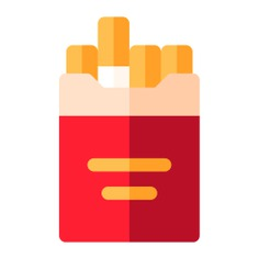See more icon inspiration related to tobacco, good wills, will, healthcare and medical, cigarettes, cigarette, unhealthy and box on Flaticon.