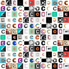 C's & C's #fonts #font #typo #typography