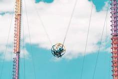 Minimalist and Colorful Urban Photography by Daehyuk Im