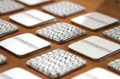 Humanize Cards | So Hungry Studio #business #humanize #card #design #logo #magazine