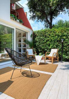 En Plein Air House – an Open and Light Retreat for Summer