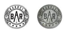 nickel, logo, bar, hotel, brand, historic #nickel #brand #bar #hotel #logo #historic