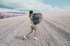 Fashion Photography by Polina Karpova