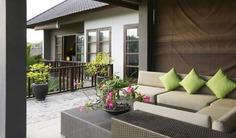 Villa 3616 in Bali